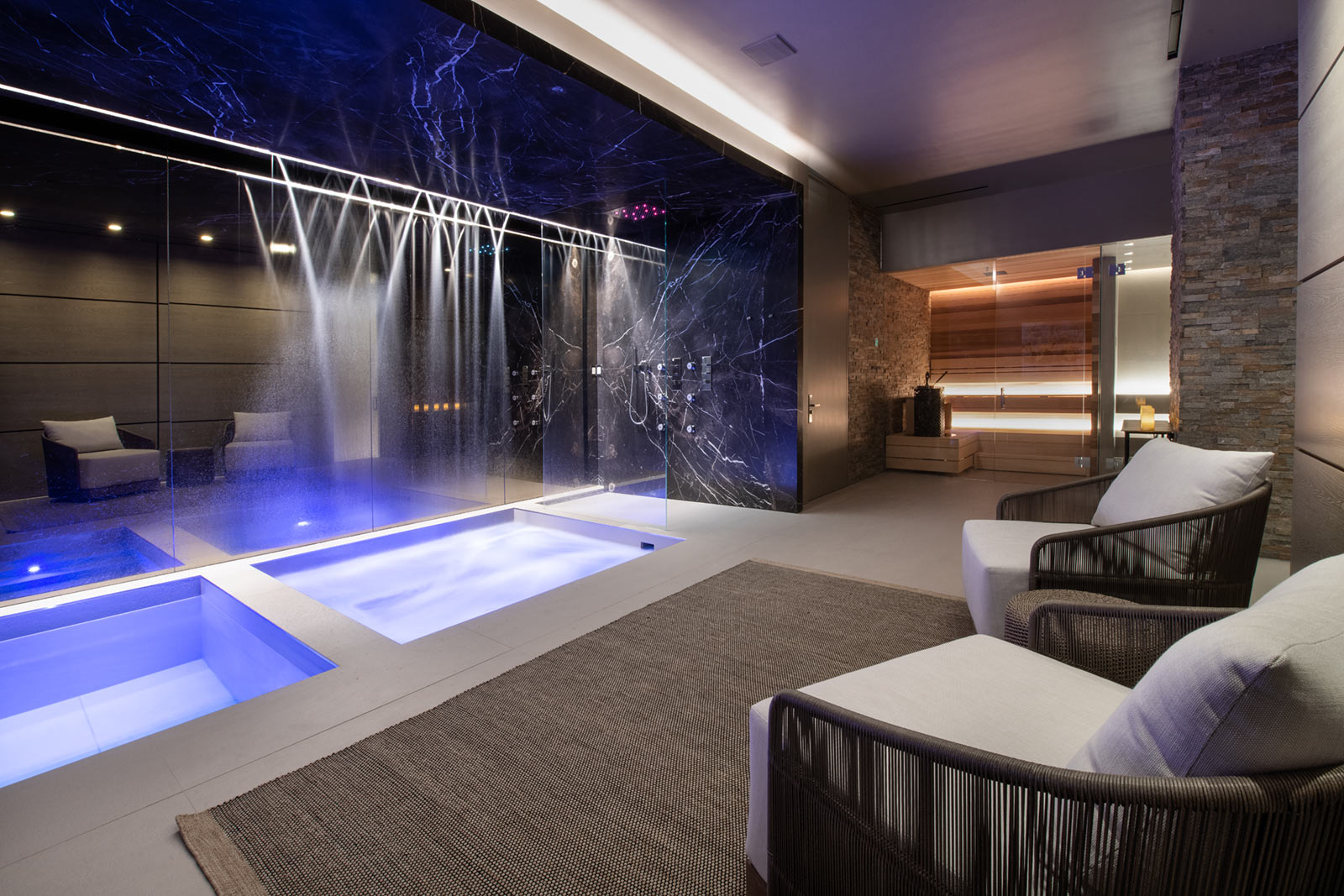 165 FOREST ROAD VAIL COLORADO SPA 1 ULTRA MODERN