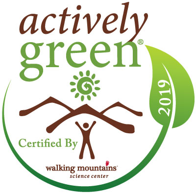 Actively Green