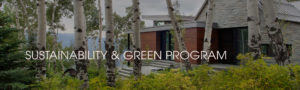Green Building, Sustainability, Actively Green Program