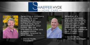 Shaeffer Hyde Property Management