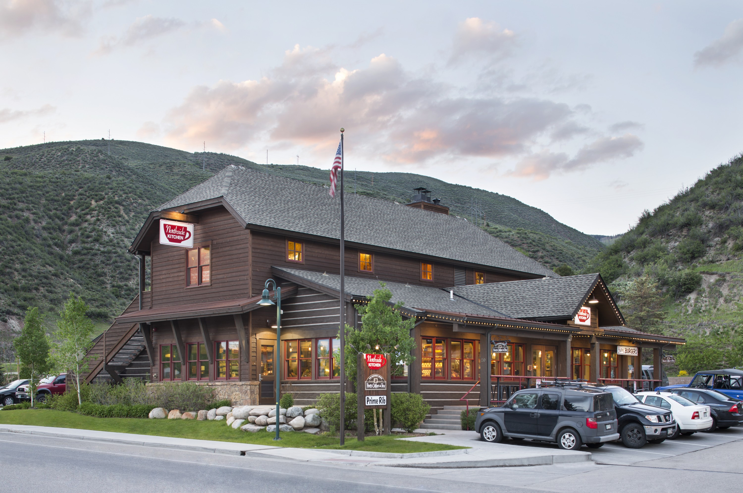 Avon Colorado Best Top Restaurant